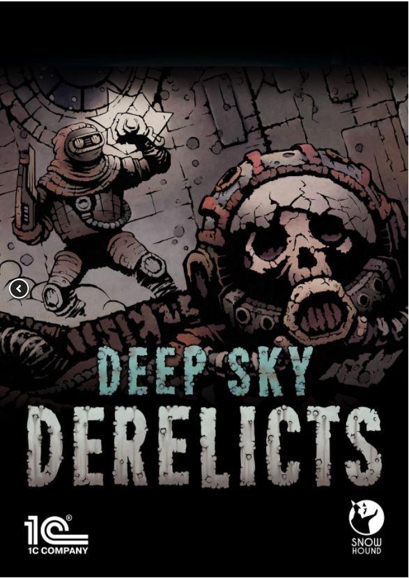 Deep Sky Derelicts (PC) DIGITÁLIS