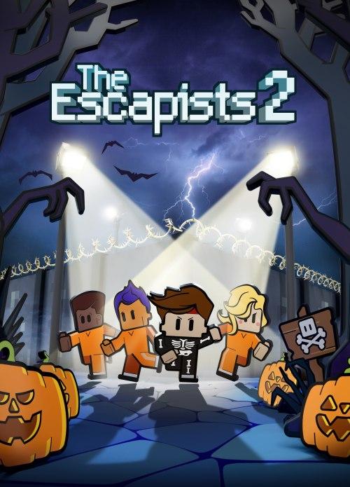 The Escapists 2 DLC – Wicked Ward (PC/MAC/LX) DIGITAL