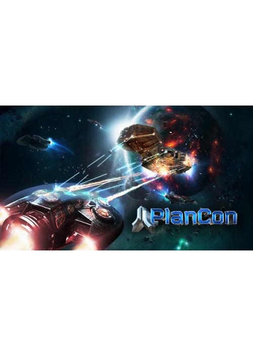 Plancon: Space Conflict (PC) DIGITÁLIS