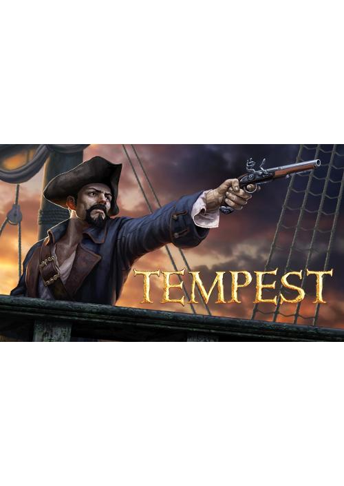 Tempest: Pirate Action RPG (PC/MAC) DIGITÁLIS