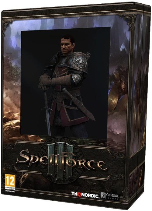 SpellForce 3 Edycja Kolekcjonerska (PC) PL