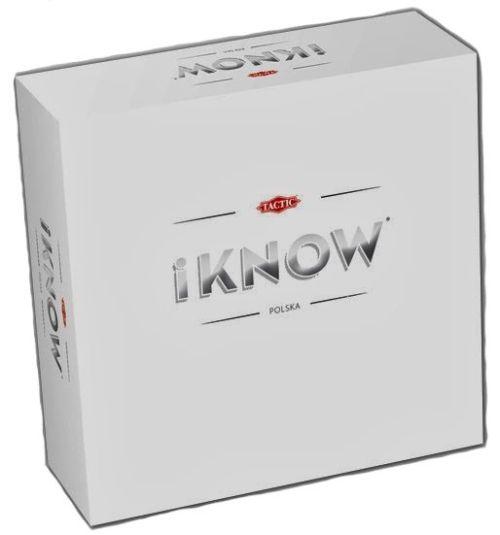iKnow (Gra planszowa)