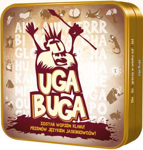 Uga Buga (Gra planszowa)