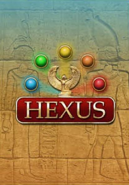 Hexus (PC) DIGITÁLIS