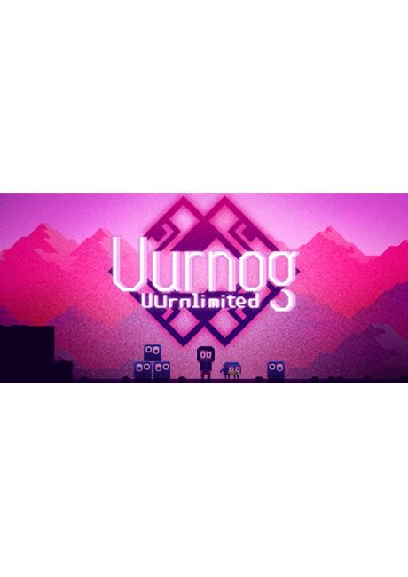 Uurnog Uurnlimited (PC/MAC) DIGITAL