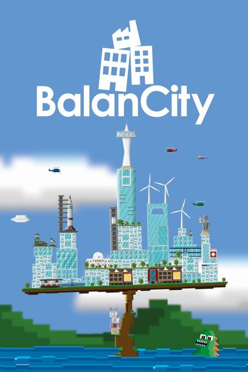 BalanCity (PC/MAC/LX) DIGITAL