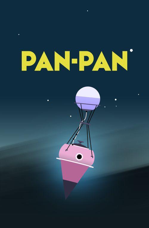 Pan-Pan Soundtrack (PC/MAC) DIGITAL