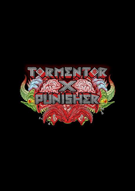 Tormentor X Punisher (PC/MAC) DIGITÁLIS