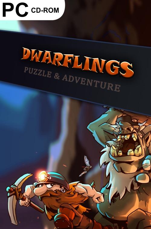 Dwarflings (PC/MAC/LX) DIGITAL