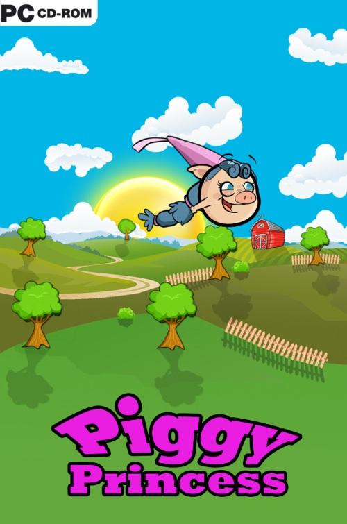 Piggy Princess (PC) PL DIGITAL