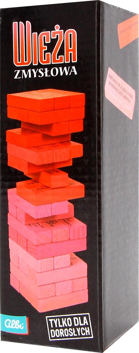 Wieża - Zmysłowa