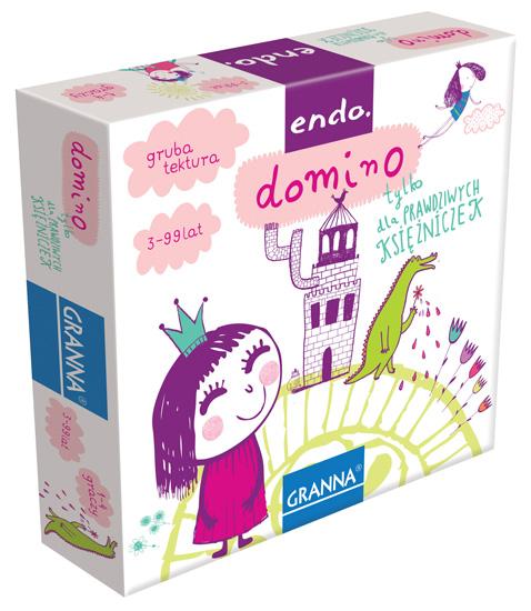 Endo Domino (Gra Karciana)