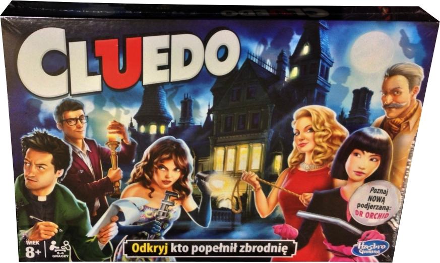 Cluedo (gra planszowa)