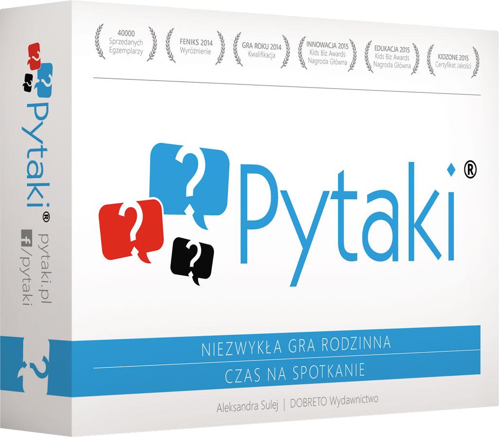 Pytaki (gra planszowa)