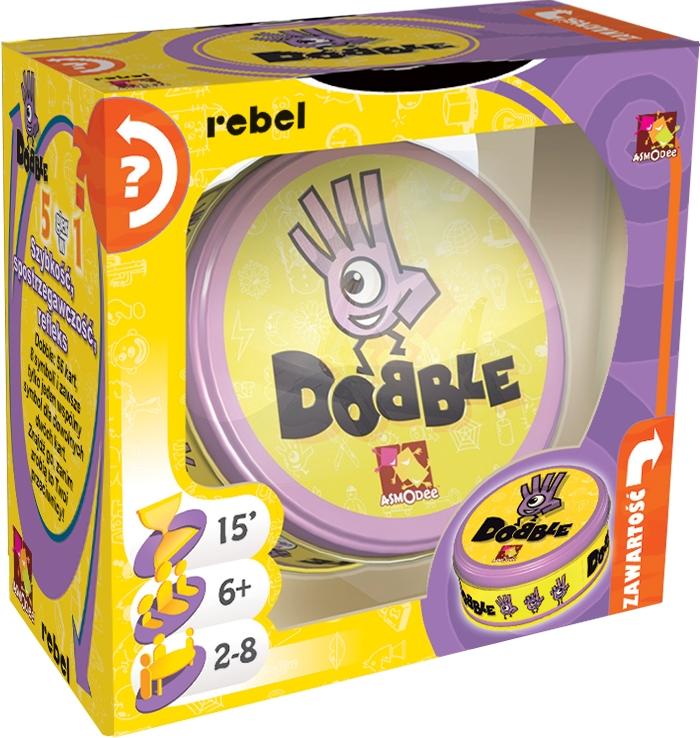 Dobble (Gra Karciana)