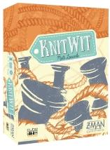 Knit Wit (edycja polska)( Gra Planszowa)