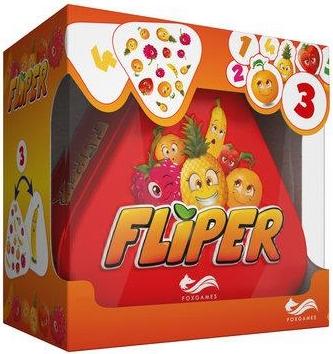 Fliper (Gra Karciana)