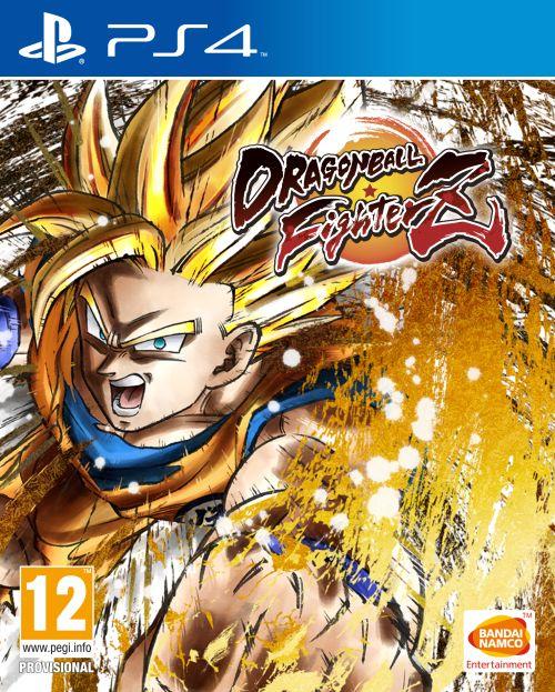 Dragon Ball FighterZ Edycja Kolekcjonerska (PS4)
