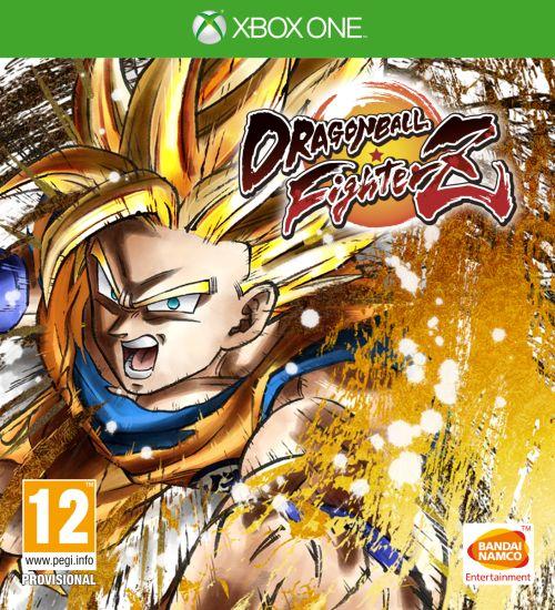 Dragon Ball FighterZ Edycja Kolekcjonerska (XOne) + BONUS!