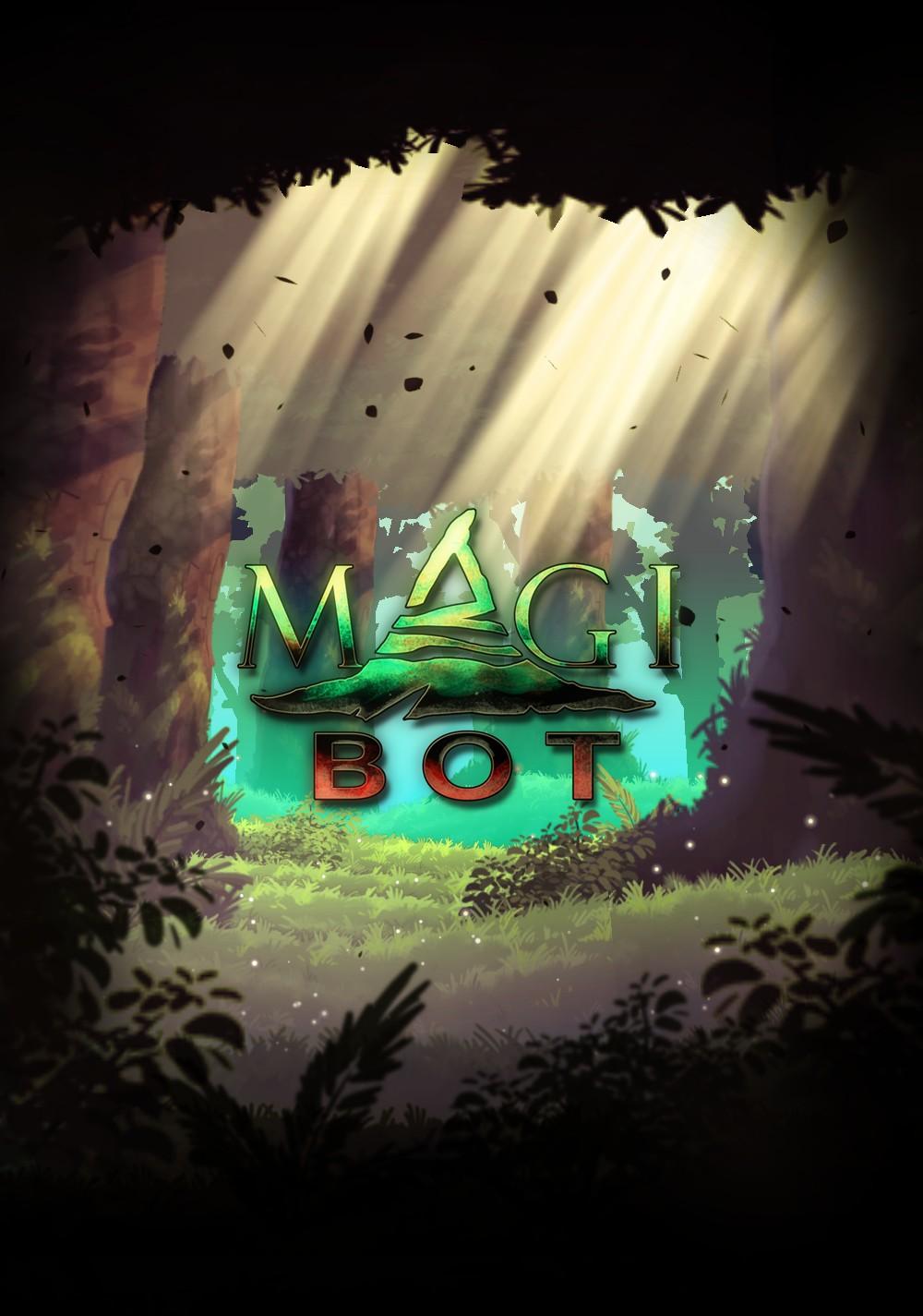 Magibot (PC/MAC/LX) klucz Steam