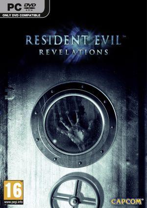 Resident Evil Revelations (PC) PL DIGITAL