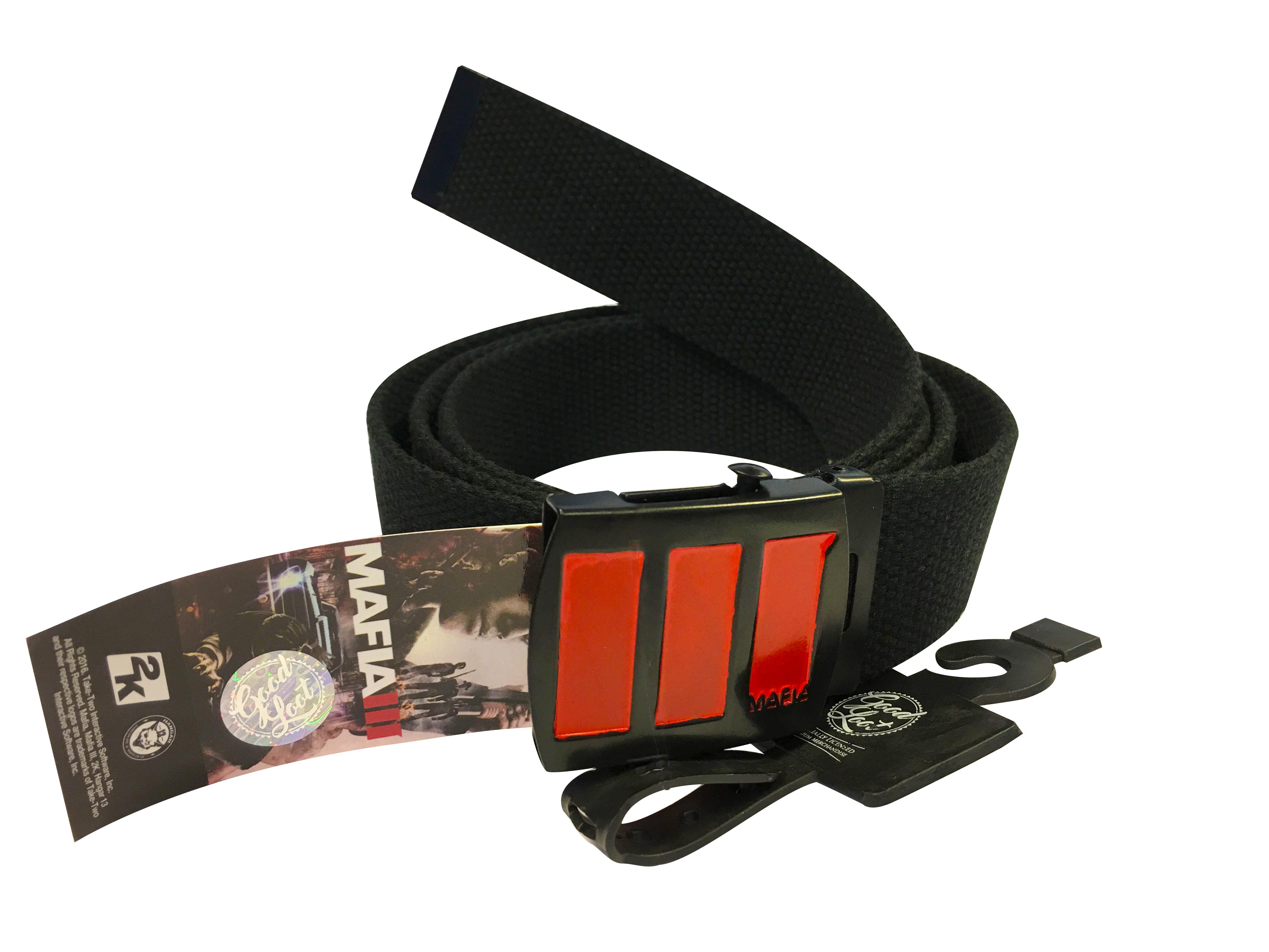 Pasek Mafia III Webbing Belt