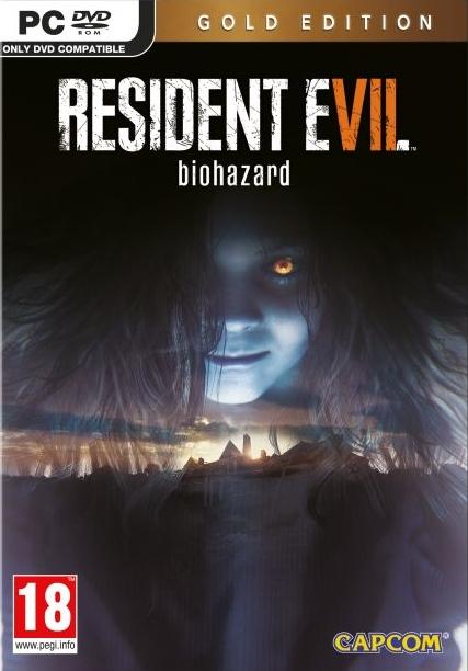 Resident Evil 7 biohazard Gold Edition (PC) PL DIGITAL