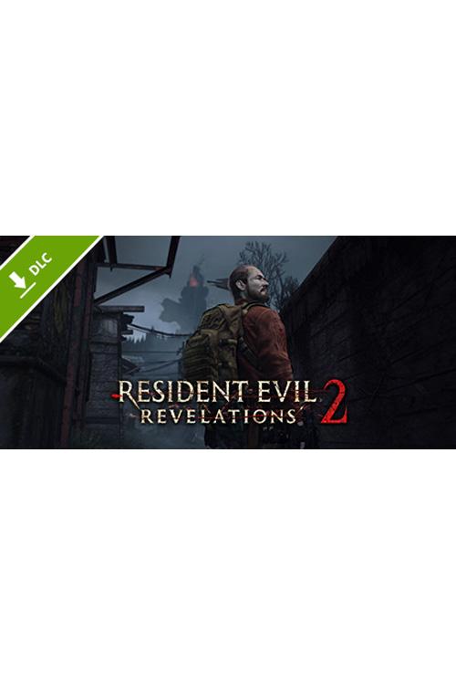 Resident Evil Revelations 2 - Episode Two: Contemplation (PC) PL DIGITAL