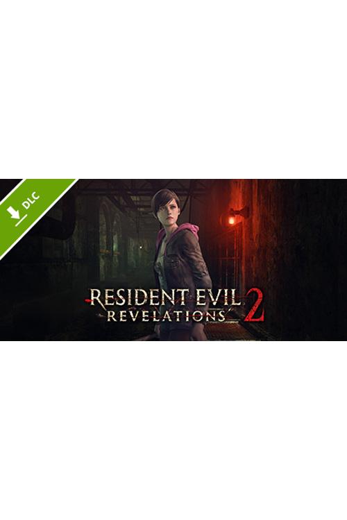 Resident Evil Revelations 2 - Episode Three: Judgement (PC) PL DIGITAL