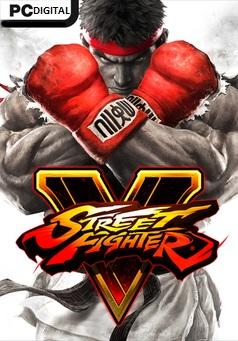 Street Fighter V (PC) DIGITÁLIS