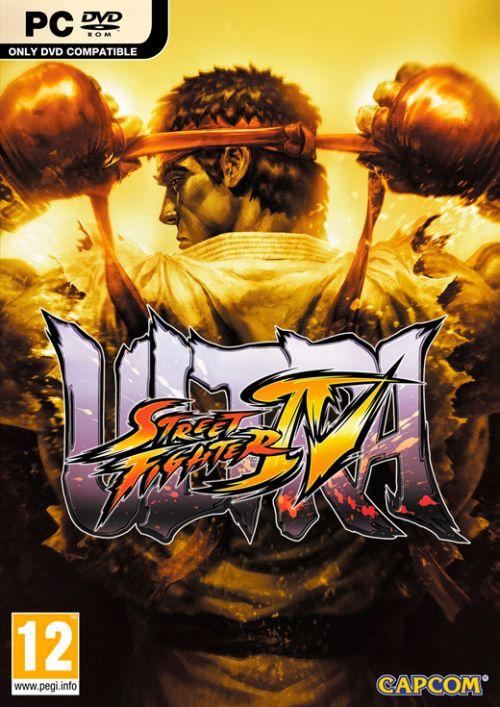 Ultra Street Fighter IV (PC) DIGITÁLIS