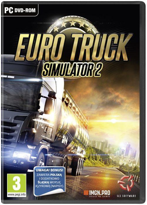 Euro Truck Simulator 2 – Special Transport (PC) DIGITÁLIS