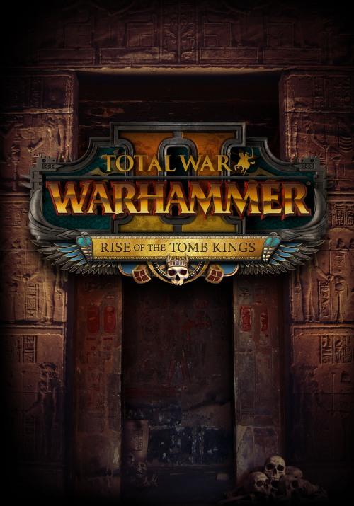 Total War: WARHAMMER II - Rise of the Tomb Kings DLC (PC) DIGITÁLIS
