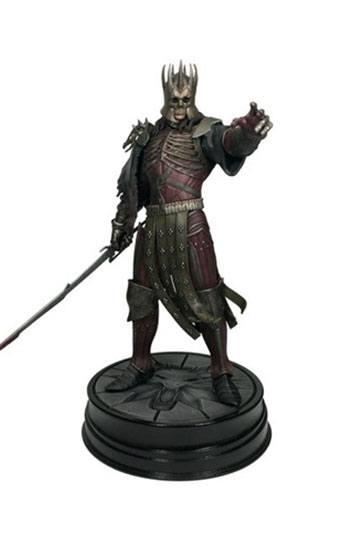Figurka Wiedźmin 3 Dark Horse  - Król Eredin