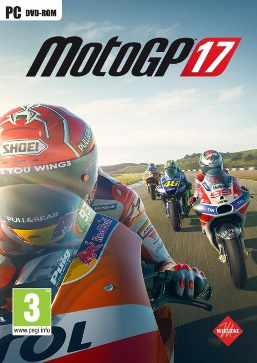 MotoGP 17 (PC) DIGITÁLIS