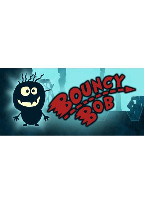 Bouncy Bob (PC) DIGITAL