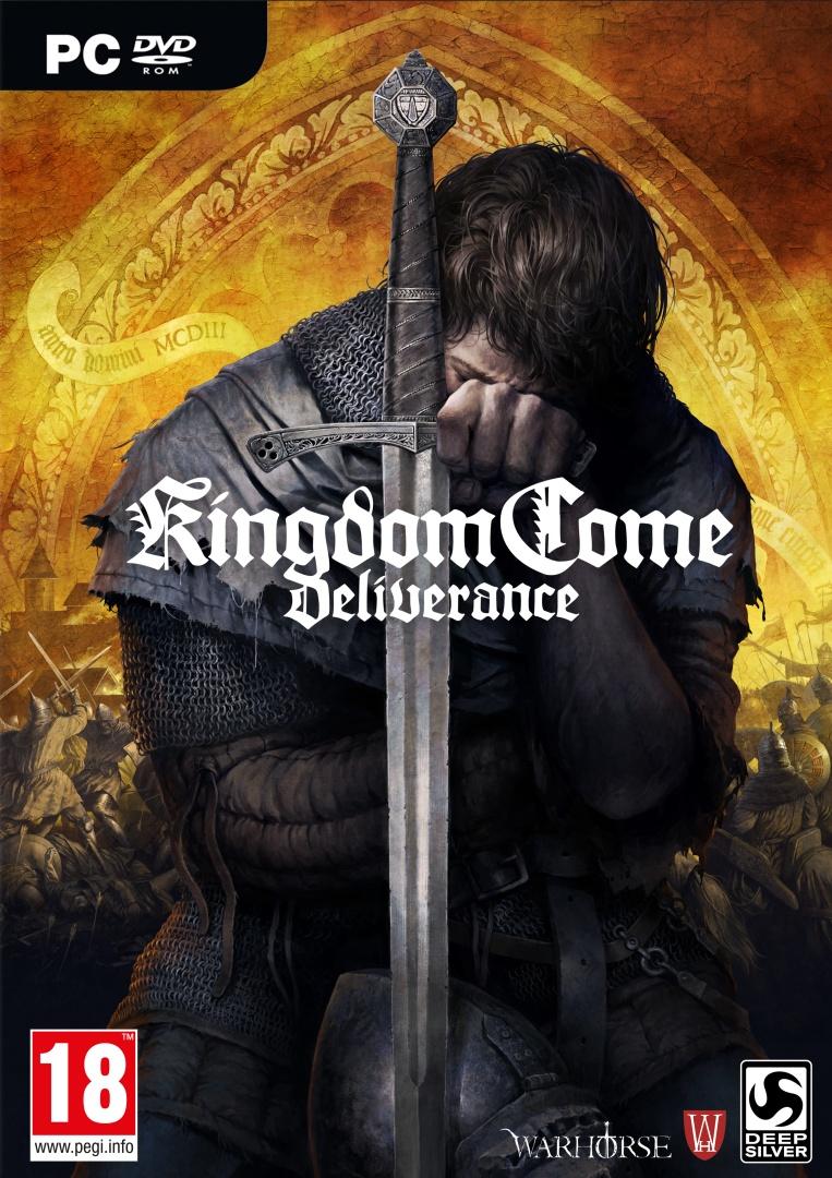 Kingdom Come: Deliverance - Edycja Specjalna (PC) PL DIGITAL
