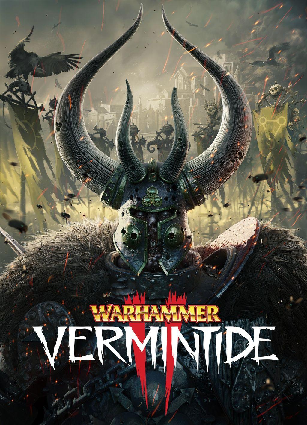 Warhammer: Vermintide 2 (PC) PL klucz Steam
