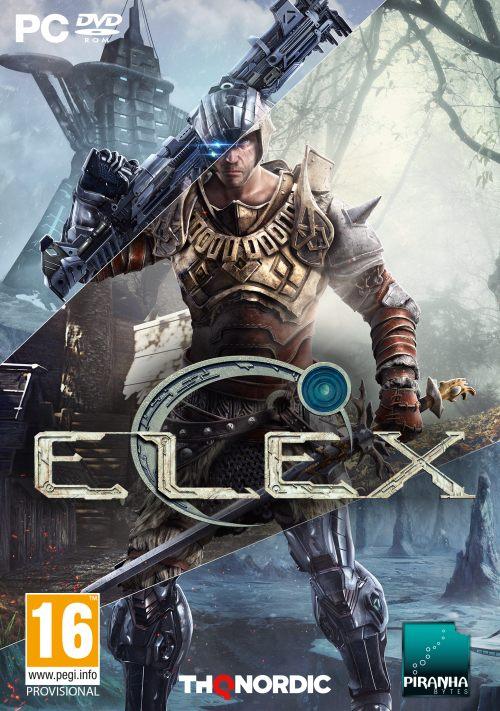 Elex (PC) DIGITÁLIS