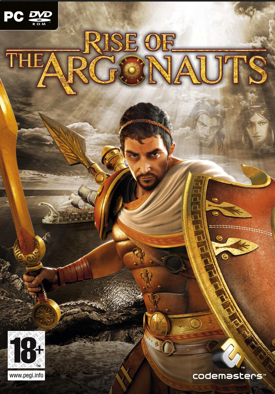 Rise of the Argonauts (PC) klucz Steam