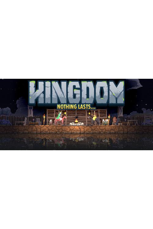 Kingdom: Classic (PC/MAC/LX) DIGITAL