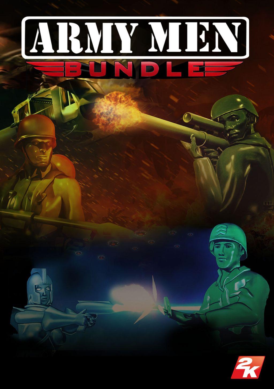 Army Men Bundle (PC) DIGITAL