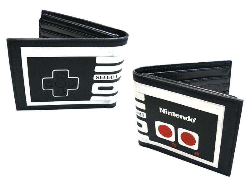 Portfel Nintendo Kontroler