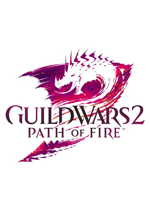 Guild Wars 2: Path of Fire (PC) klucz aktywacyjny