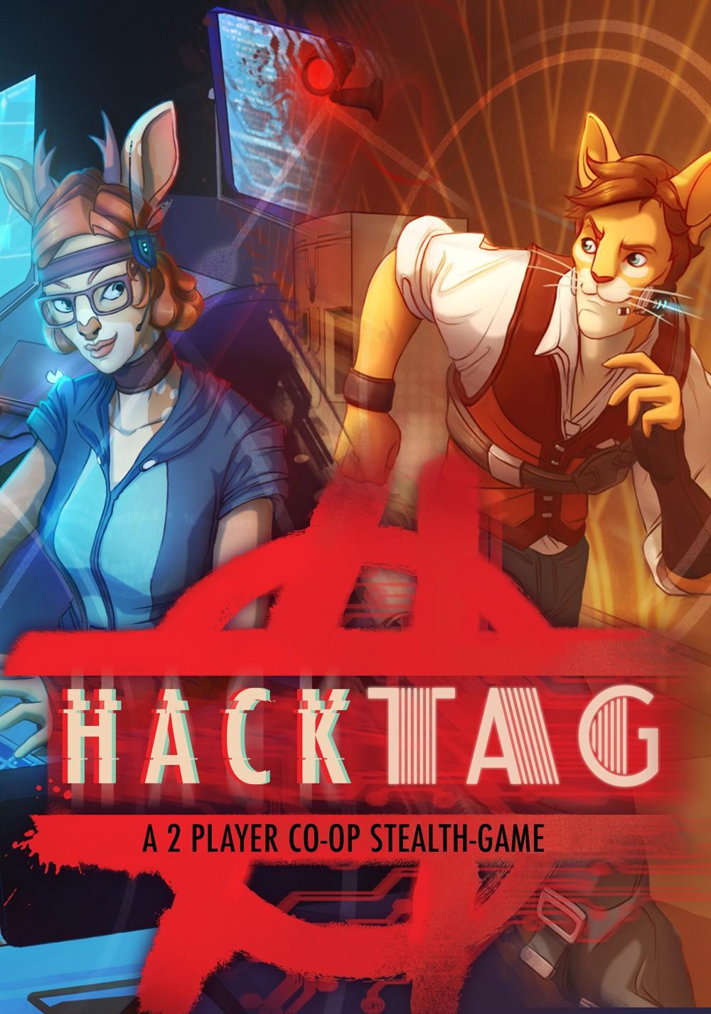 Hacktag (PC) DIGITÁLIS