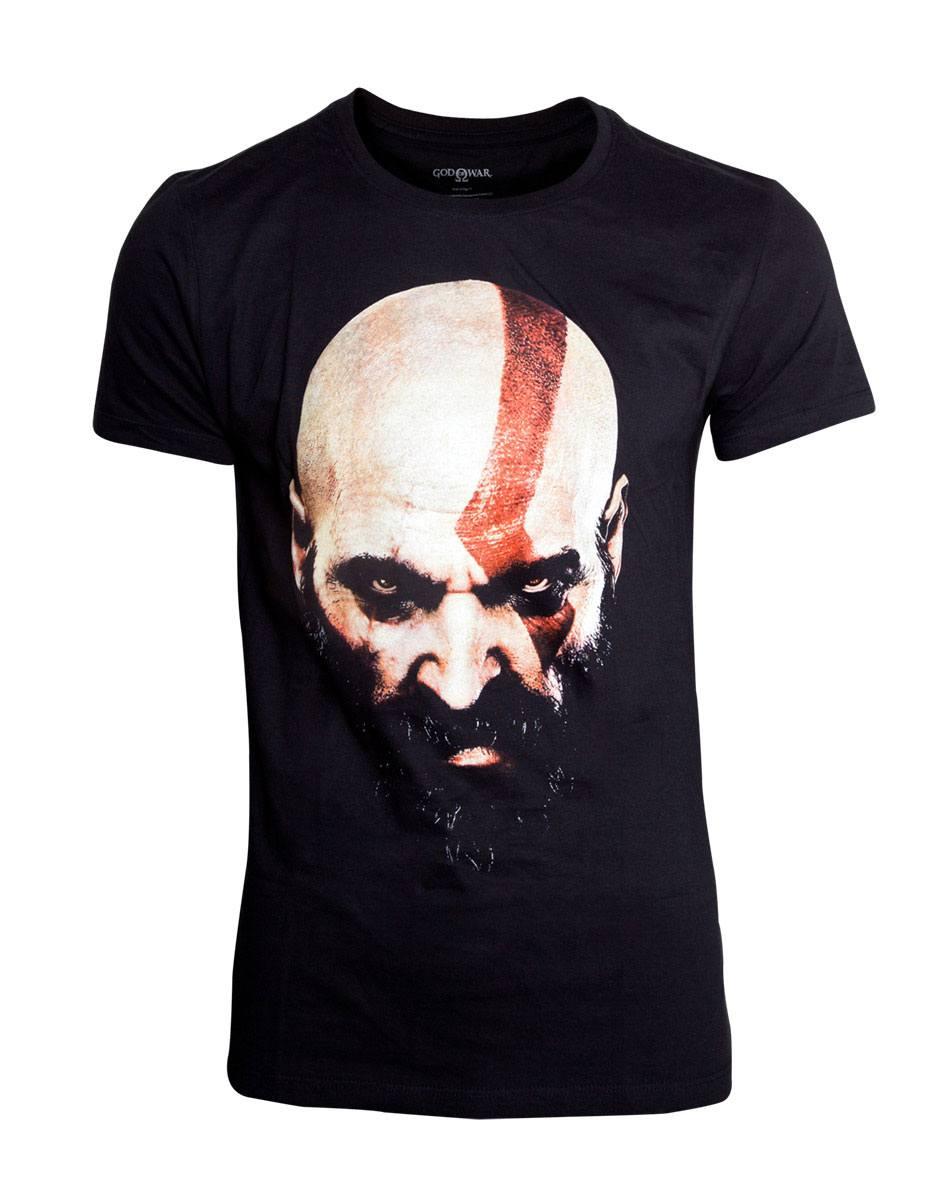 God of War Koszulka Kratos XL