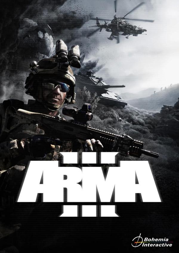 ArmA III (PC) PL klucz Steam