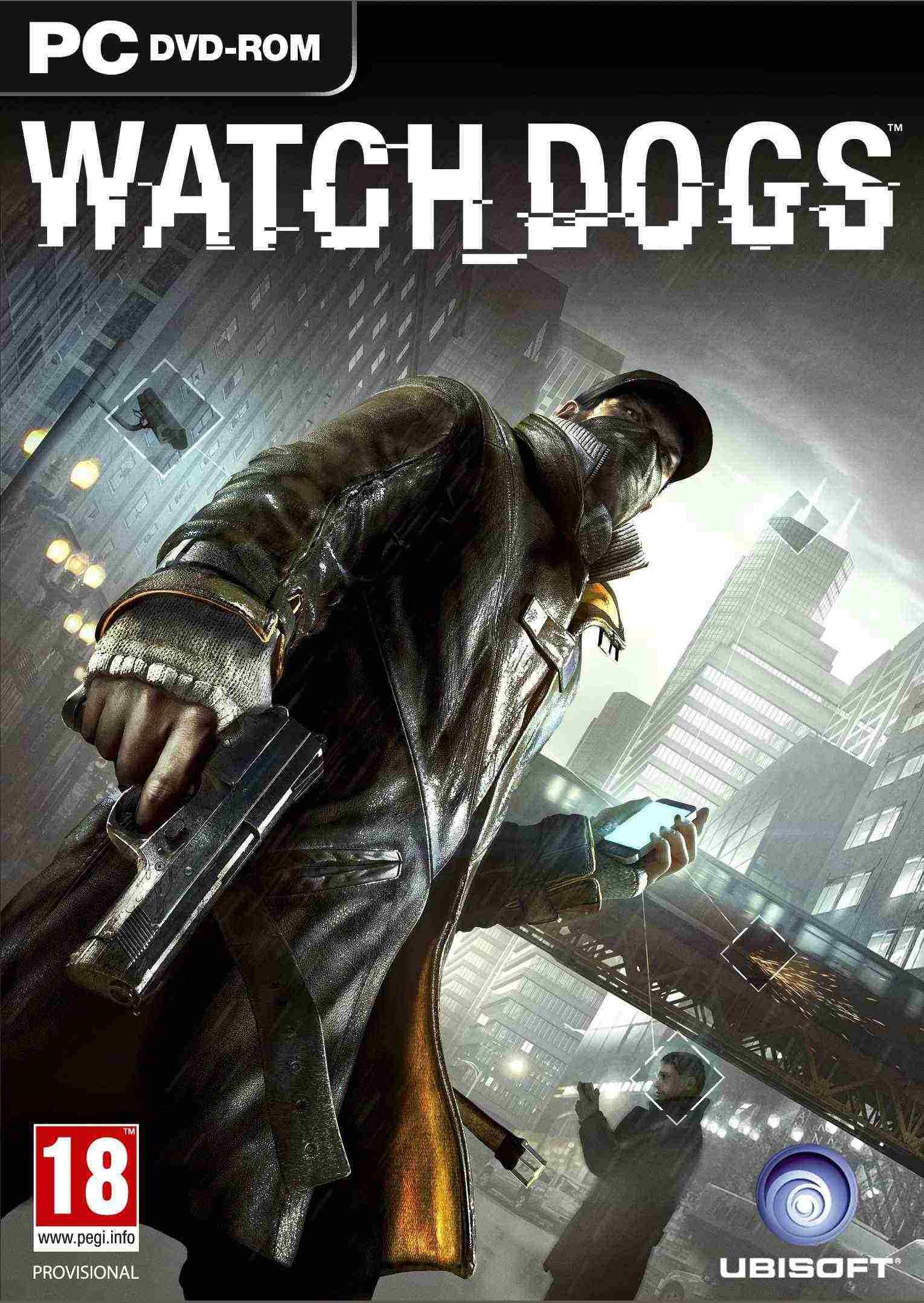 Watch Dogs Season Pass (PC) PL DIGITAL