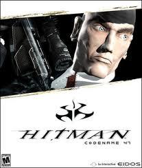 Hitman Codename 47 (PC) klucz Steam