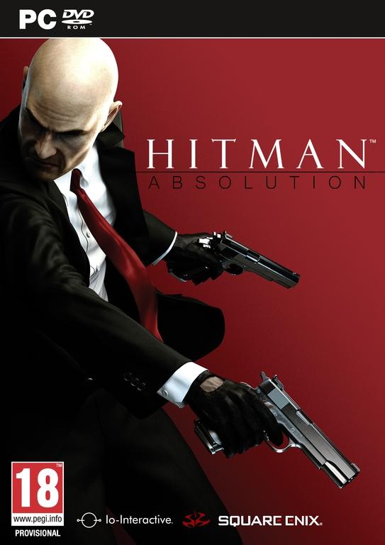 Hitman: Absolution (PC) DIGITÁLIS